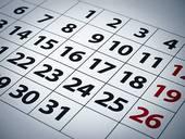 visitation schedule