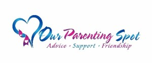 Our Parenting Spot logo