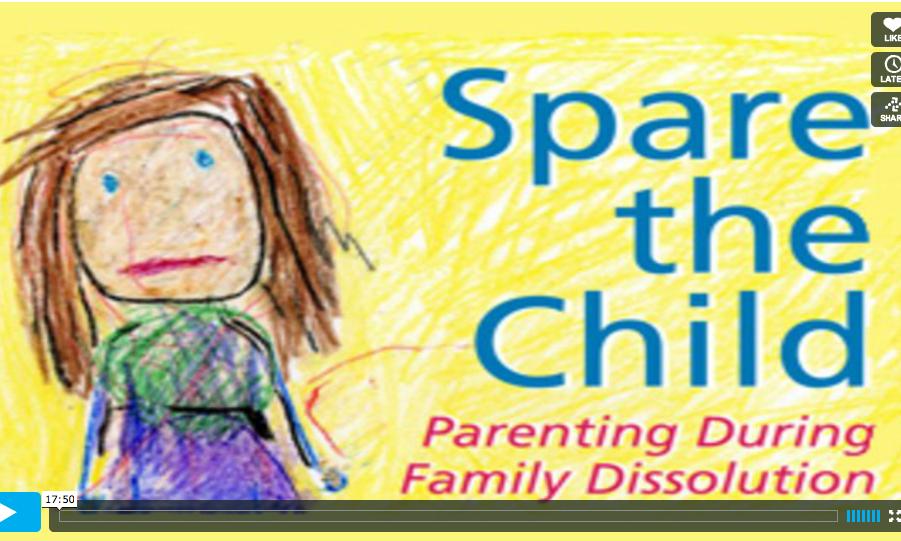 Spare the Child