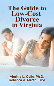 The Guide to Low-Cost Divorce in Virginia